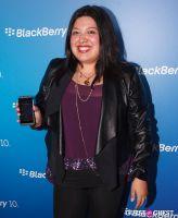 BlackBerry Z10 Launch #62
