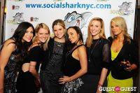 SocialSharkNYC.com Launch Party #186