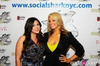 SocialSharkNYC.com Launch Party #96