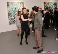 Pia Dehne - Vanishing Act Exhibition Opening #102