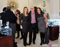 Newel Holiday Party with Hollis Reh and Shariff #49
