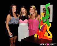 Young Art Enthusiasts Inaugural Event At Charles Bank Gallery #83
