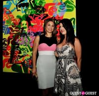 Young Art Enthusiasts Inaugural Event At Charles Bank Gallery #2