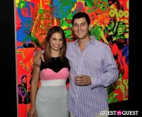 Young Art Enthusiasts Inaugural Event At Charles Bank Gallery #93