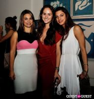 Young Art Enthusiasts Inaugural Event At Charles Bank Gallery #156