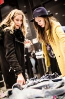 Cher Coulter AG Jeans Collection Launch at Scoop NYC #66