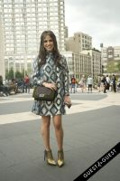 NYFW Style from the Tents: Street Style #16