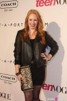 9th Annual Teen Vogue 'Young Hollywood' Party Sponsored by Coach (At Paramount Studios New York City Street Back Lot) #216