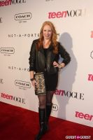 9th Annual Teen Vogue 'Young Hollywood' Party Sponsored by Coach (At Paramount Studios New York City Street Back Lot) #215