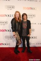 9th Annual Teen Vogue 'Young Hollywood' Party Sponsored by Coach (At Paramount Studios New York City Street Back Lot) #213