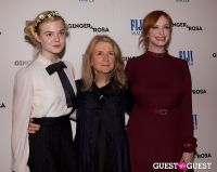 FIJI and The Peggy Siegal Company Presents Ginger & Rosa Screening  #29