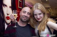 Longchamp/LOVE Magazine event #18