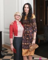L'Wren Scott at Neue Galerie New York #85