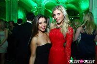 Hark Society Emerald Gala #216
