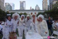 Diner en Blanc NYC 2013 #95