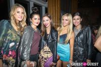BCBGMAXAZRIA Runway After Party #1