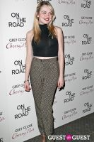 NY Premiere of ON THE ROAD #79