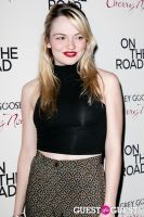 NY Premiere of ON THE ROAD #80
