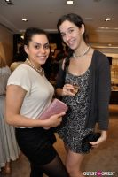 Judith Leiber's Kick Off Event For Wildlife Conservation Society's Central Park Zoo Gala #132