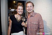 Matt Bernson Celebrates Fashion's Night Out 2012 #13