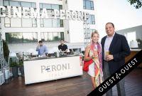Gia Coppola & Peroni Grazie Cinema Series Cocktail Reception #50