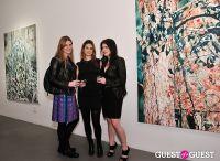 Pia Dehne - Vanishing Act Exhibition Opening #29