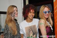 Creative Time Fall Fundraiser: Flaming Youth - Masquerade Tribute to the Chelsea Arts Ball #121