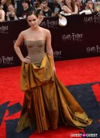 Harry Potter And The Deathly Hallows Part 2 New York Premiere #9