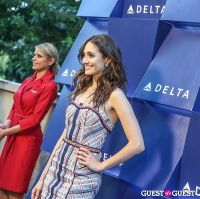 Delta Air Lines Hosts Summer Celebration in Beverly Hills #33