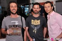 Ed Hardy:Tattoo The World documentary release party #37