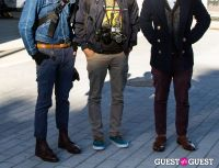 The Sartorialist - Art in the Mix Festival #97