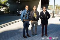 The Sartorialist - Art in the Mix Festival #96