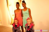 Martin Schoeller Identical: Portraits of Twins Opening Reception at Ace Gallery Beverly Hills #9