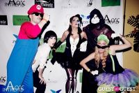 Couture Clothing Halloween Party 2013 #47
