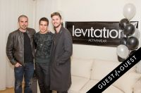 Levitation Activewear presents Sean Scott's Birthday Bash at SKYBAR #44
