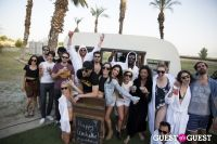 Coachella: Dolce Vita / J.D. Fisk House Party #2