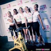 Victoria's Secret Supermodel Cycle Ride #21