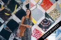 L'Art Projects Presents À la Mode: Painted Method #25