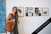 L'Art Projects Presents À la Mode: Painted Method #27