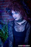Mara Hoffman & Pamela Love celebrate Halloween #118