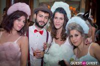Mara Hoffman & Pamela Love celebrate Halloween #106