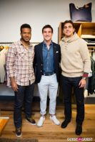 GANT Spring/Summer 2013 Collection Viewing Party #59