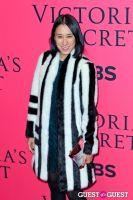 2013 Victoria's Secret Fashion Pink Carpet Arrivals #26