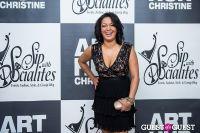 Celebrity Hairstylist Dusan Grante and Eve Monica's Birthday Soirée #136