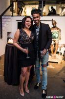 Celebrity Hairstylist Dusan Grante and Eve Monica's Birthday Soirée #130