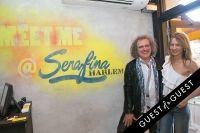 Serafina Harlem Opening #240