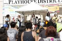 Make Music Pasadena 2013: Eclectic Stage #30