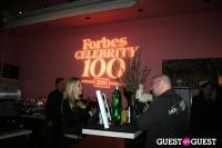 Forbes Celeb 100 event: The Entrepreneur Behind the Icon #56