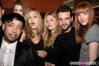 Vaga Magazine 3rd Issue Launch Party #155
