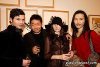Issiah Varela, Ferny Chung, Jules Wood, Jeremy Hu
